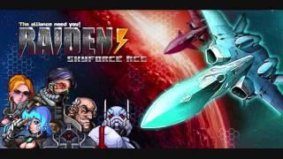 Raiden Sky Force Ace OST- Track 3