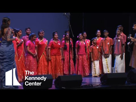 Chennai Children's Choir