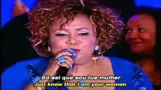 """Alcione"" - [Na hora da Raiva] *English Subtitles*"