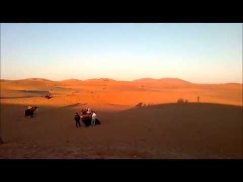Erg Chebbii Dunes (http://marocexpeditiontravel.com)