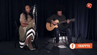 Yola Araújo  - Serás Para Sempre - Acústico