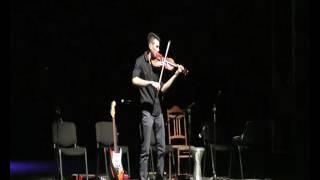 David Guetta - Dangerous (Violin Cover)  რამაზ  შენგელია