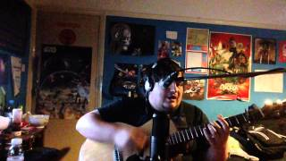 Hot Stuff - James Dalby (Donna Summer cover)