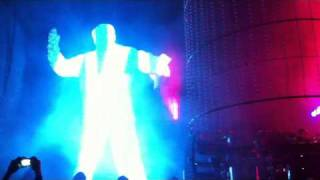 The Chemical Brothers @ GDL pt2