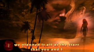 Barbra Streisand-Woman In Love (lyrics)