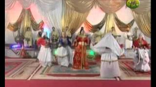 Kurdısh Remix Maroc Folk Dance