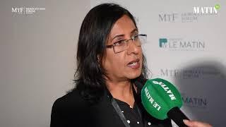 """Fazila Jeewa-Daureeawoo : """"La croissance économique doit profiter aux collectivités locales"""""""