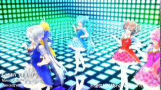 【MMD】Carry Me Off