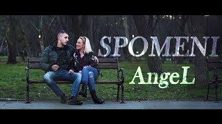 Angel  - Spomeni  (Prod. by HBBG)  Official Video