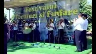"Fanfara Transilvania - ""Ciocarlia"""