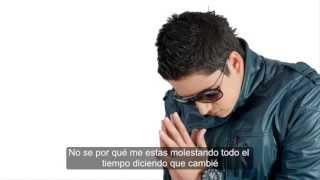 Andy Rivera - Por todo me peleas (Letra/Lyrics)