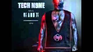 If I Could- Tech N9NE (feat. Chino Moreno & Stephen Carpenter)