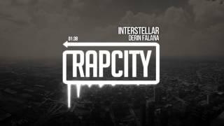 Derin Falana (The Flan) - Interstellar