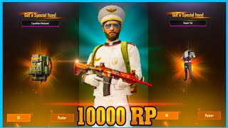 I CAN'T BELIEVE😱😱 - 10000 RP CRATE OPENING BEFORE SEASON 9 ROYAL PASS ( PUBG MOBILE )