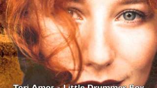 Tori Amos - Little Drummer Boy (You Sleigh Me! 1994)