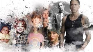 [New 2015] Eminem - Bet My Life (ft. Dan Reynolds)