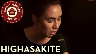 "Highasakite ""Someone Who'll Get It"" (Stripped Down Version) Sunday Sessions Berlin"