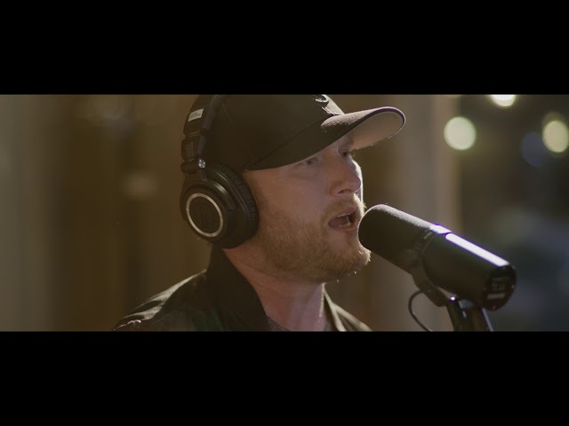 Video acústico de Cole Swindell para Down Home Acoustic Series - This Is How We Roll