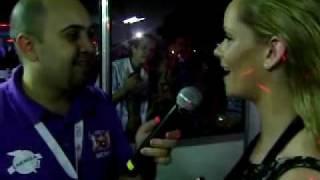 TV ENERGIA - LORENA SIMPSON & DJ FILIPE GUERRA - SPIRIT OF LONDON 11