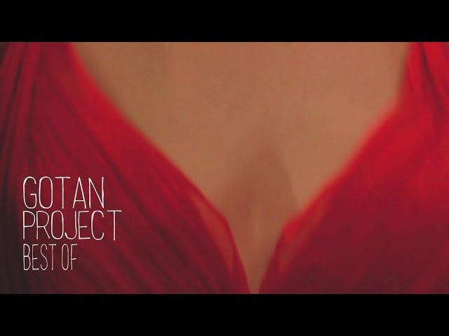 Álbum recopilatorio de lo mejor de Gotan Project