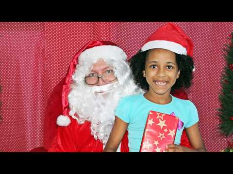Campanha Natal Solidário 2015 - Encerramento