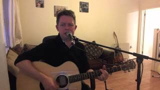 In my life - The Beatles (Acoustic Cover) **RIP George Martin**