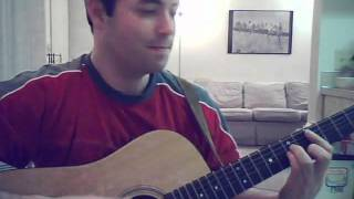 So Much to Say-Dave Matthews Band (cover)