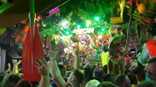 Elrow Closing Fiesta 2015