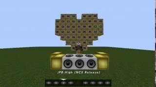 JPB-High [NCS Release] in Minecraft :)  1#