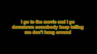 Sam Cooke - A Change Gonna Come(Sing-Along)