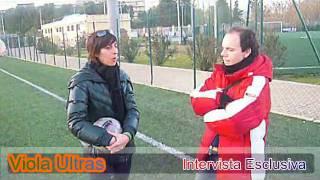 vsc interview live to Lella Giglio (16.02.2012)