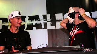 18-01-2014 - Dualism - Zatox vs Art of Fighters - Aftermovie [HD]