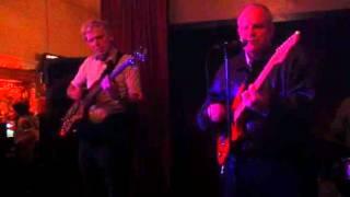 The John Compton Band