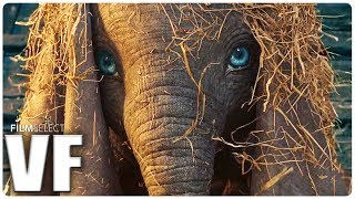 DUMBO Bande Annonce VF (2019)