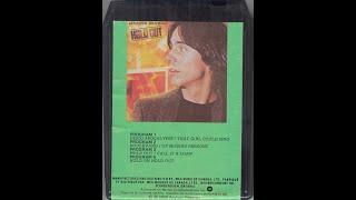 BOULEVARD - Jackson Browne (1980)