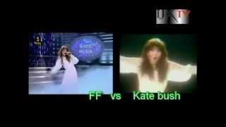 A tua cara nao me é estranha - FF  vs  KATE BUSH by IJXtv