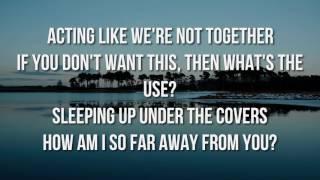 Maroon 5 ft. Future - Cold (LYRICS)