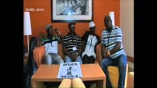 África Negra SINES 2014