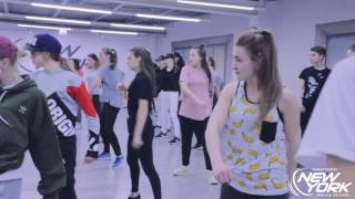 Jason Derulo Nicki Minaj, Ty Dollar Sign |SWALLA | David Thomas Choreography