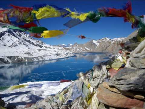 Tilicho Lake (Nepal)