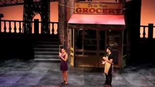 """""""In the Heights"""" at Pioneer Theatre Company"""