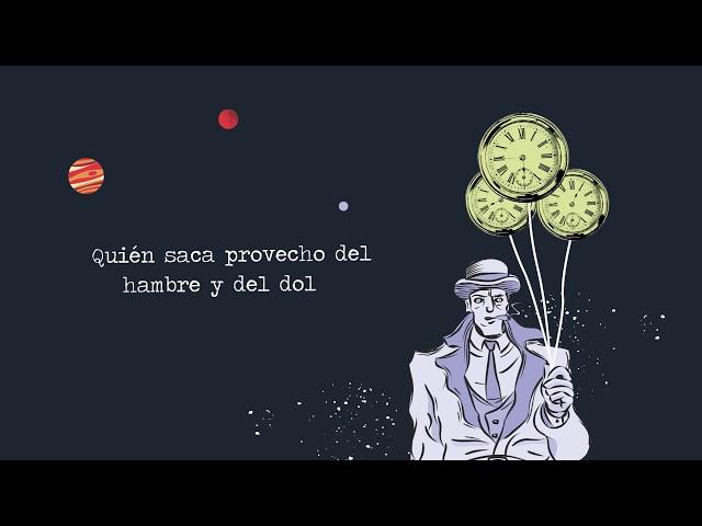 """""""Los Dueños del Tiempo"""" es el segundo adelanto del nuevo disco de Sunfaia: Horizonte de Sucesos."""