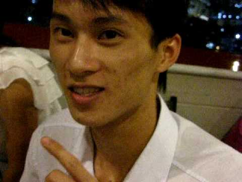 Chinese student in Prince of Songkhla University