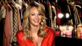 Victoria's Secret - Candice's Video Diary