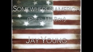 Jay Z - Somewhereinamerica [INSTRUMENTAL REMIX] (@JayYoung_559) [Prod. Hit-Boy]