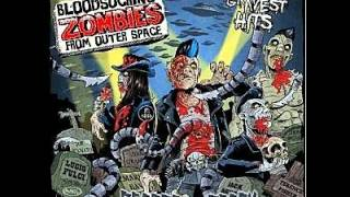 Bloodsucking Zombies From Outer Space - Moonlight Sonata -2012 with lyrics