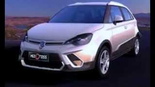 Se vende HB automático full Morris Garage MG 3 año 2012 cel #949450561