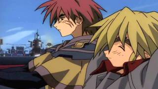 Outlaw Star OST 1 - Desire