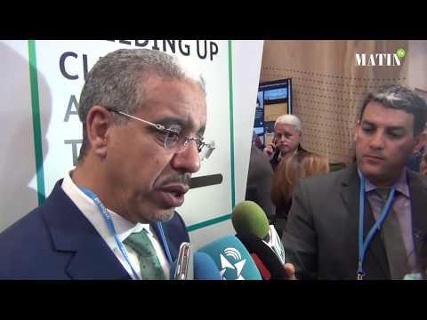 Video : Aziz Rebbah : le modèle marocain intéresse l'Allemagne
