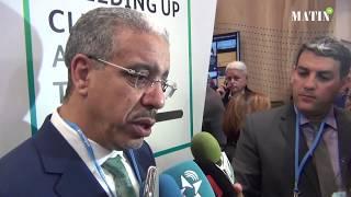 Aziz Rebbah : le modèle marocain intéresse l'Allemagne